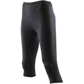 X-Bionic Accumulator Evo Medium Pants Ladies Black/Black